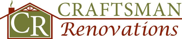 Craftsman Renovations LLC